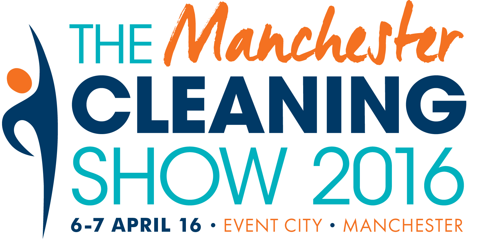 The Manchester Cleaning Show, 6-7 April 2016