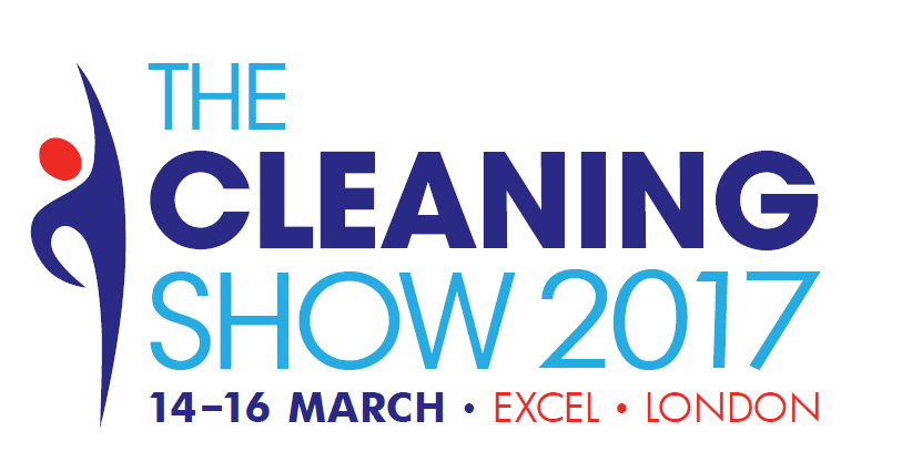 The Cleaning Show, London 14-16 March 2017